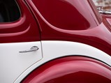 1938 Ford Type 62  - $