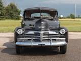 1948 Chevrolet Fleetmaster Coupe  - $