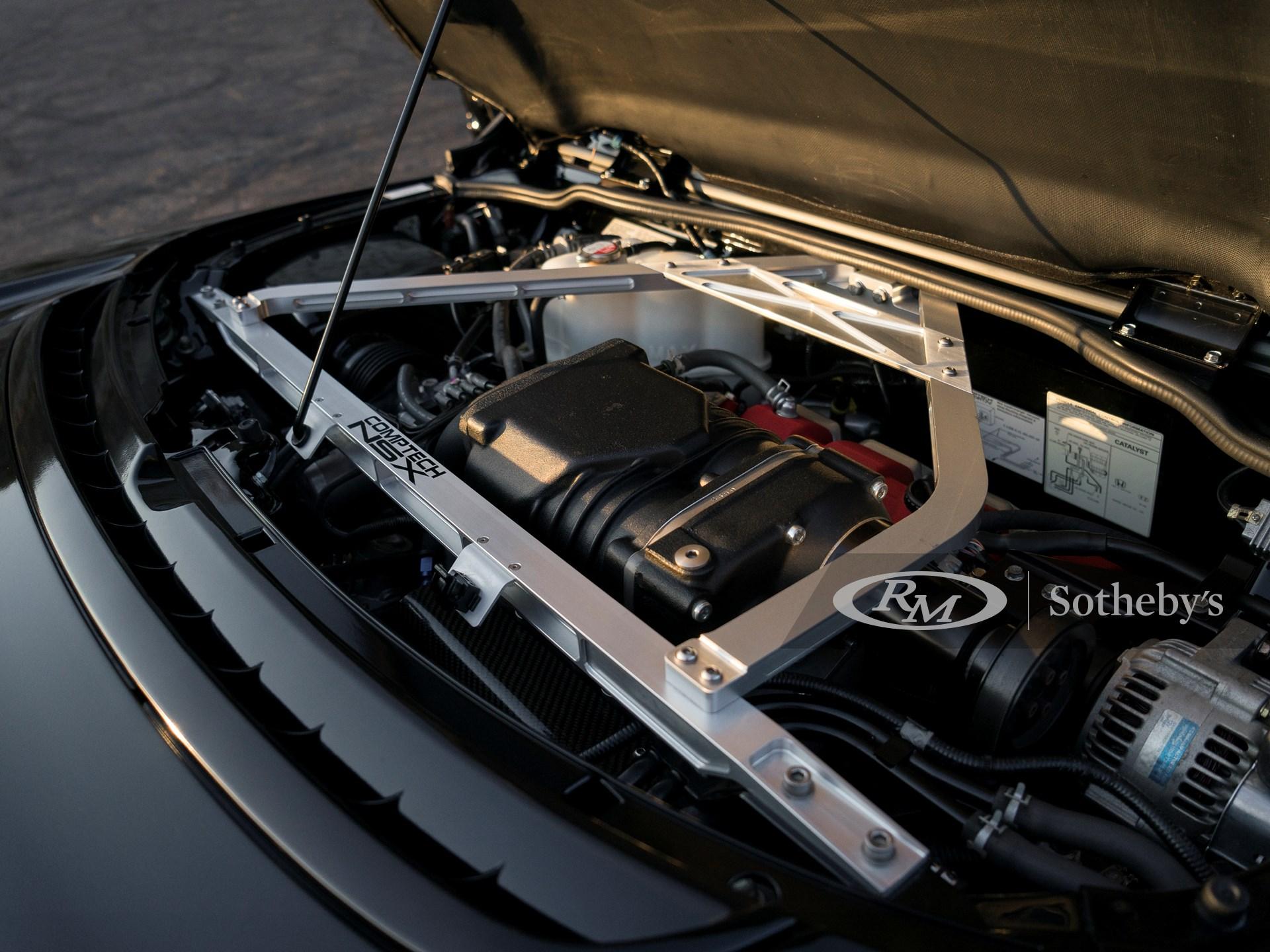 2005 Acura NSX-T  -
