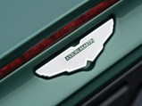 2003 Aston Martin DB AR1 Zagato - $