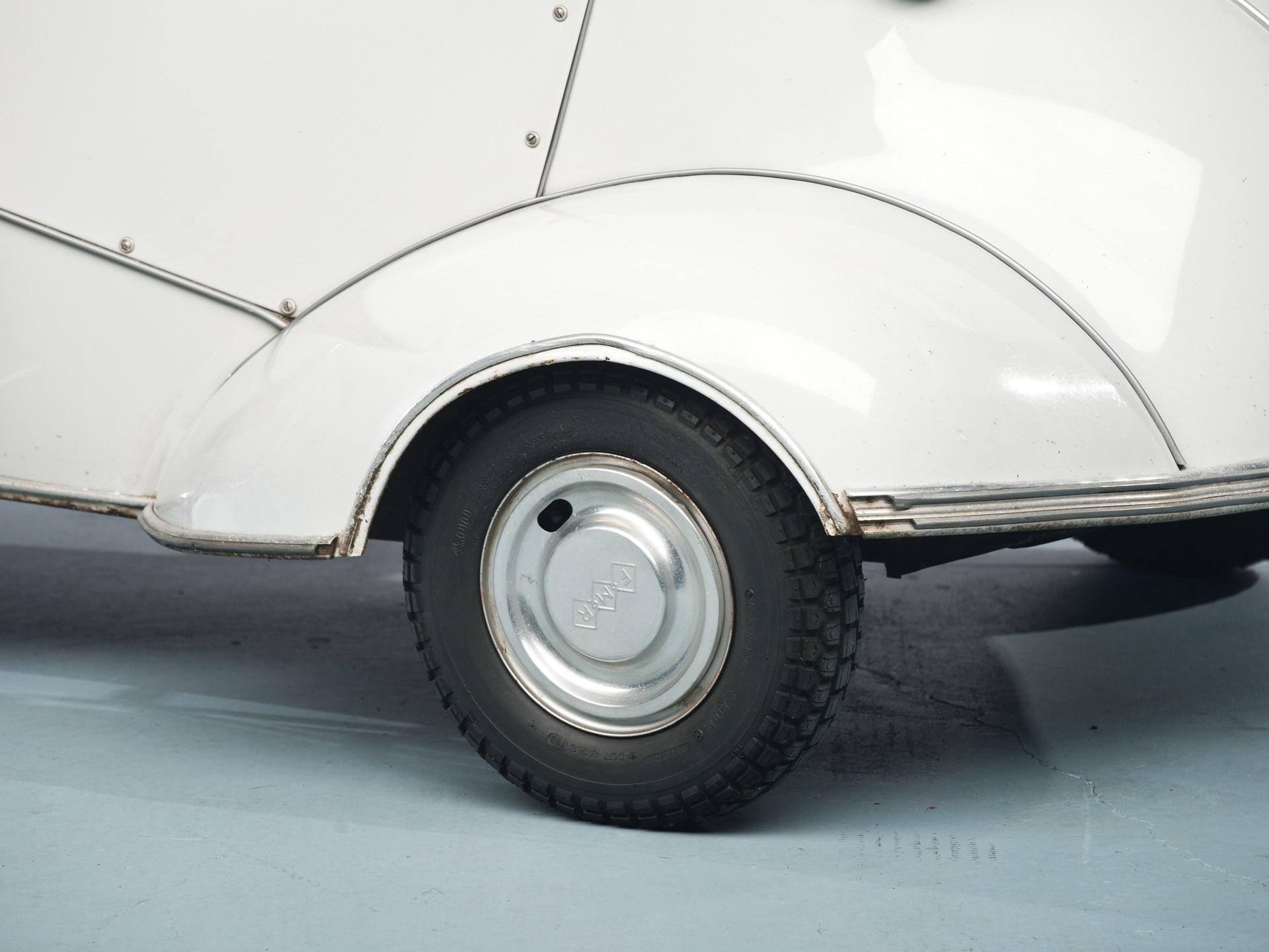 1961 Messerschmitt KR 200