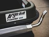 2014 Argo Frontier 650 8×8  - $