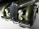 1947 Talbot-Lago T26 Record Cabriolet d'Usine  - $