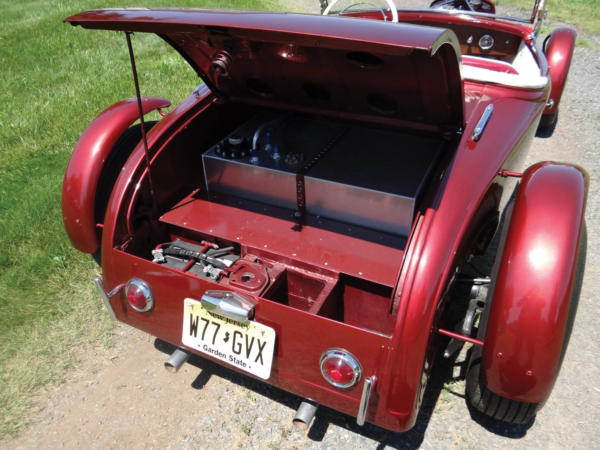 1928 ford model a fuel tank