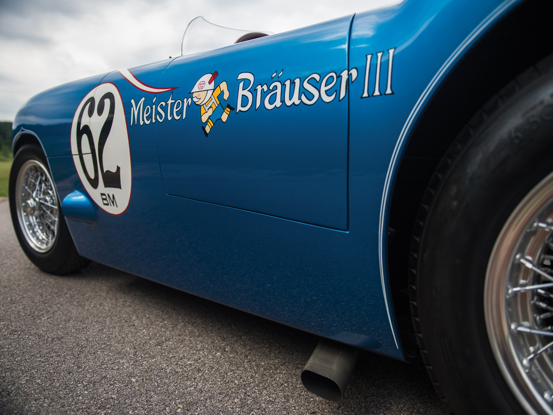 "1959 Bocar XP-5 ""Meister Bräuser III"""