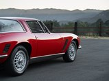 1966 Iso Grifo GL Series I by Bertone - $
