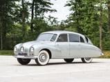 1948 Tatra T87  - $