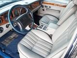 1998 Rolls-Royce Silver Spur Limousine  - $
