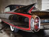 1960 Cadillac Eldorado Biarritz  - $