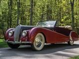1938 Avions Voisin C28 Cabriolet by Saliot - $