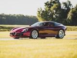 2010 Alfa Romeo TZ3 Stradale Zagato - $