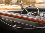 1933 Lincoln Model KB Convertible Sedan by Dietrich - $