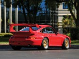 1996 Porsche 911 GT2  - $
