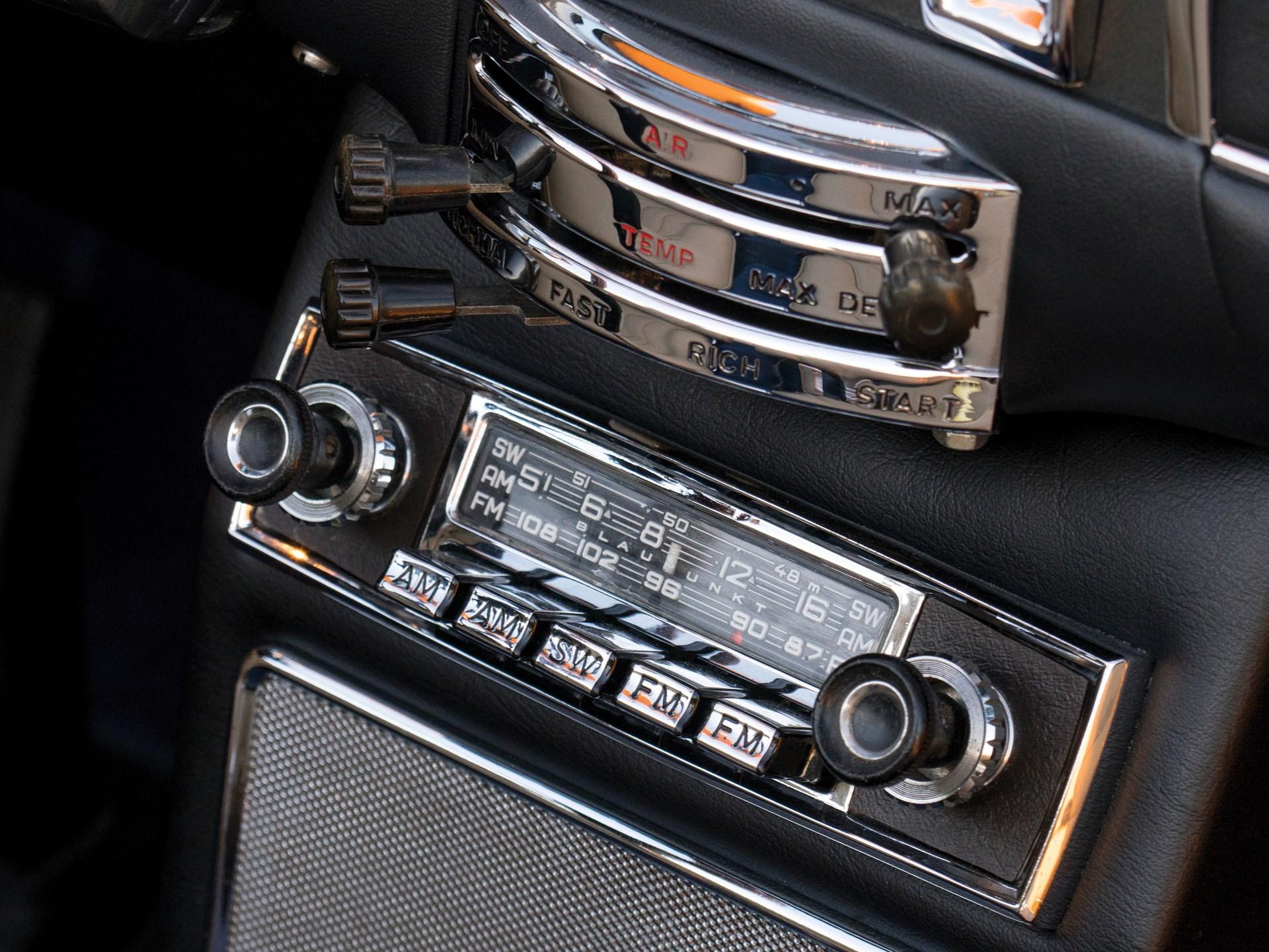 Rm Sotheby S 1965 Aston Martin Db5 Convertible New York Icons 2017