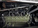 1932 Packard Twin Six Individual Custom Convertible Sedan by Dietrich - $