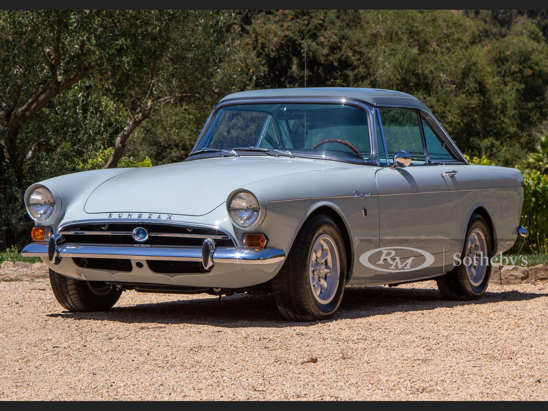 1964 Sunbeam Tiger Mk 1