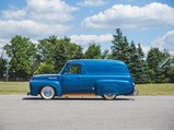 1954 Ford F100 Panel Truck  - $