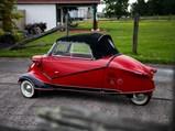 1956 Messerschmitt KR 200 Cabriolet  - $