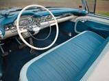 1957 Oldsmobile 98 Starfire Convertible  - $