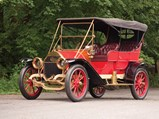 1911 CarterCar Touring  - $