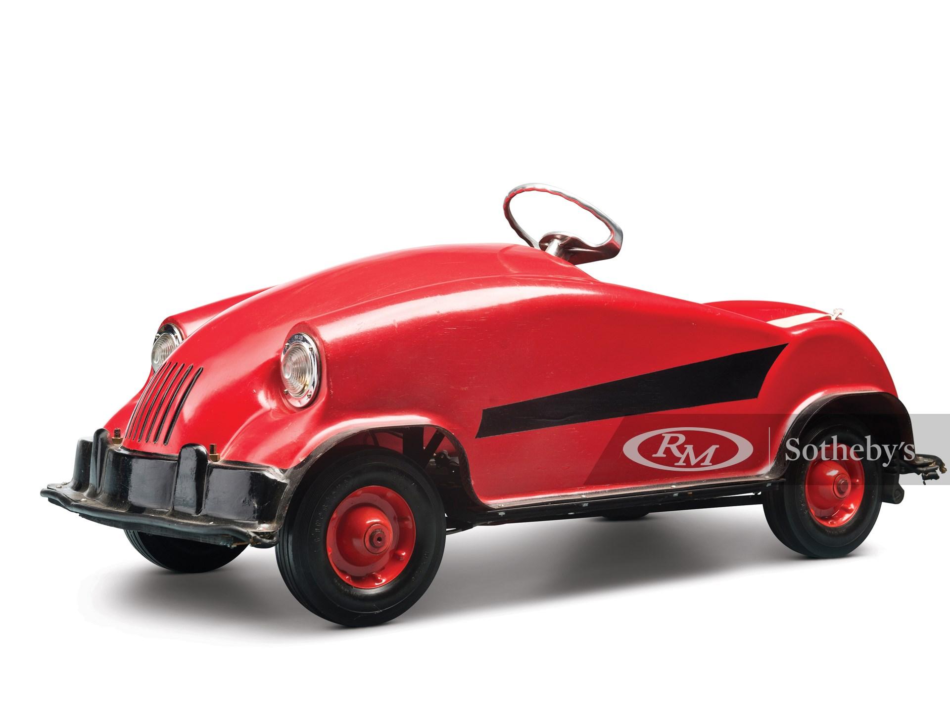 1956 Eshelman Model 200