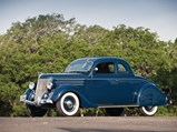 1936 Ford DeLuxe Five-Window Rumble Seat Coupe  - $