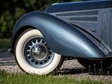 1946 Delahaye 135 M Coach by Guilloré - $