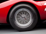 1957 Ferrari 625 TRC Spider  - $