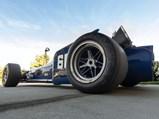 1970 Lola T153 'Sunoco Special'  - $
