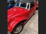 1966 Austin-Healey Sprite Arkley  - $