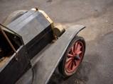 Shriner Model T Parade Car - $