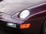 1992 Porsche 968 Coupe  - $