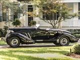 1936 Auburn Eight Supercharged Speedster  - $
