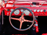 """1952 MG """"Cisitalia"""" Special by Allied - $"""