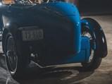 1927 Bugatti Type 40 Grand Sport  - $