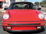 1988 Porsche 911 Carrera Cabriolet  - $