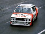 1985 BMW M5 Superproduction  - $The BMW M5 Superproduction at speed in period.