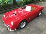 Ferrari 250 GT California Spider Children's Car - $