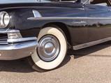 1951 Lincoln Cosmopolitan Convertible  - $