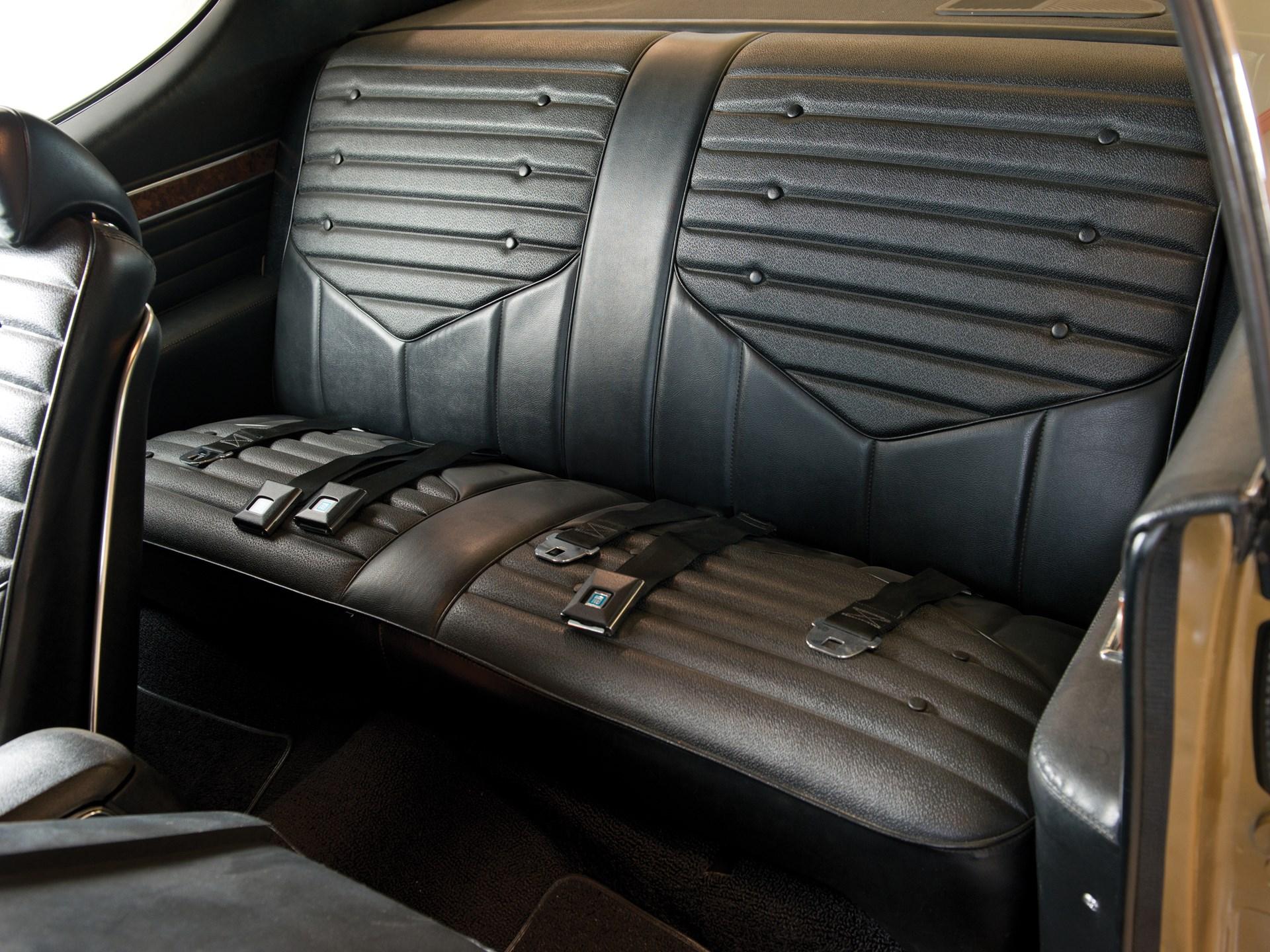 RM Sotheby's - 1970 Oldsmobile 442 W30   Hershey 2013