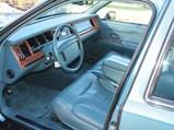 1993 Lincoln Town Car  - $