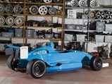1998 Tatuus RC 98 Formula Eurocup  - $