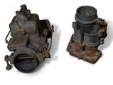 Carburetor for Franklin V-12 and Nash 8 - $