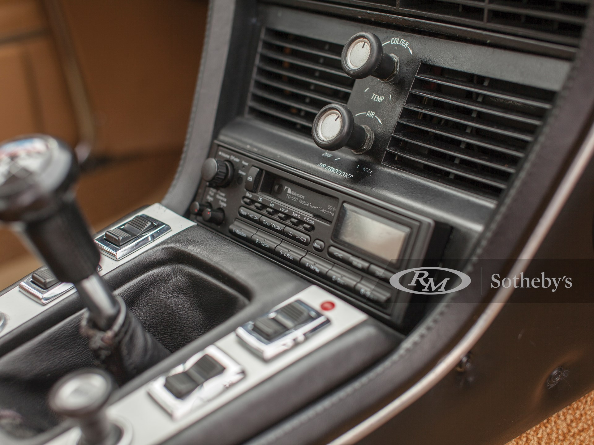 1974 BMW 3.0 CS  -