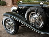 1930 Cord L-29 Sport Cabriolet by Voll & Ruhrbeck - $