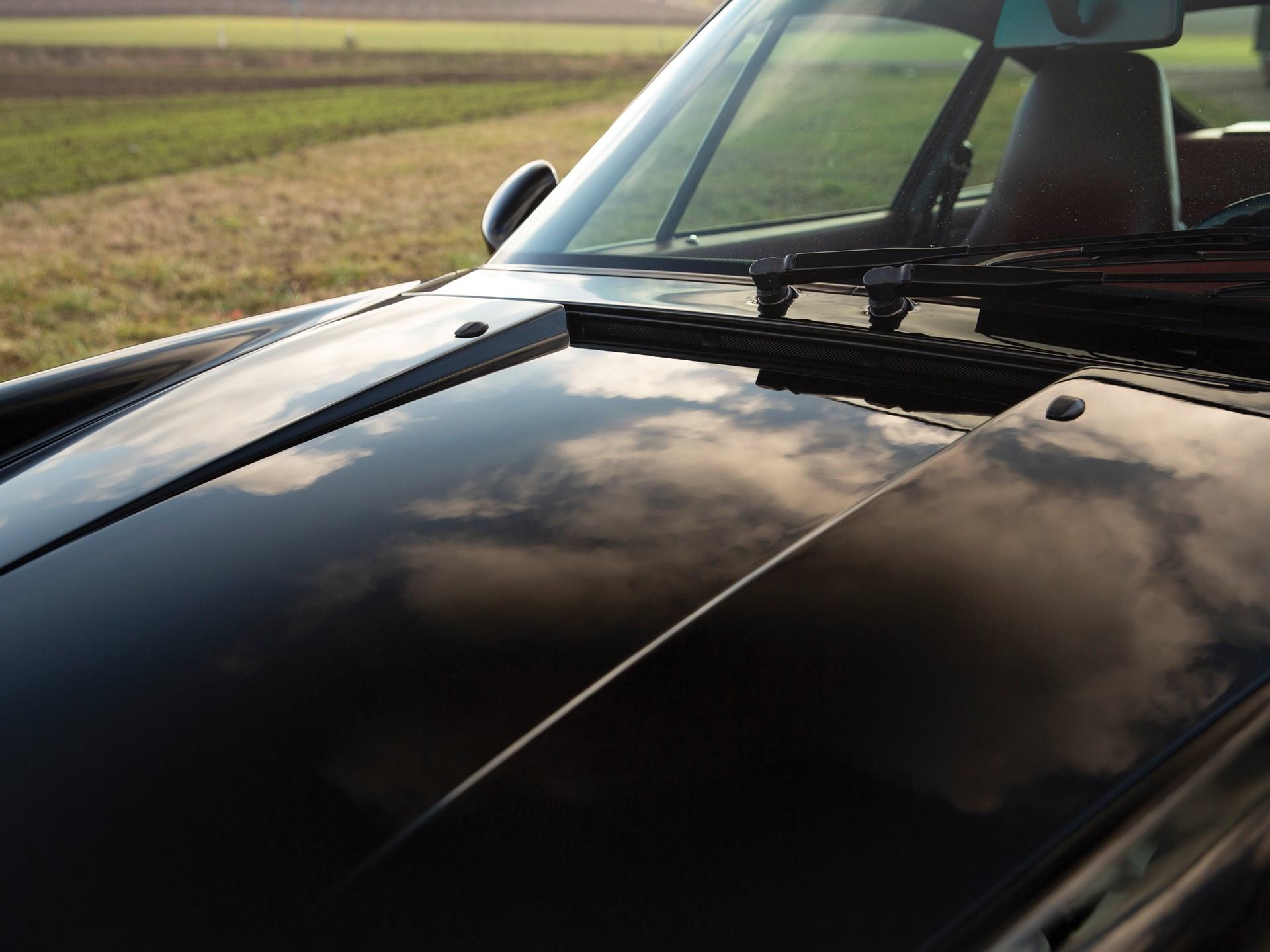 1994 Porsche 911 Turbo Prototype