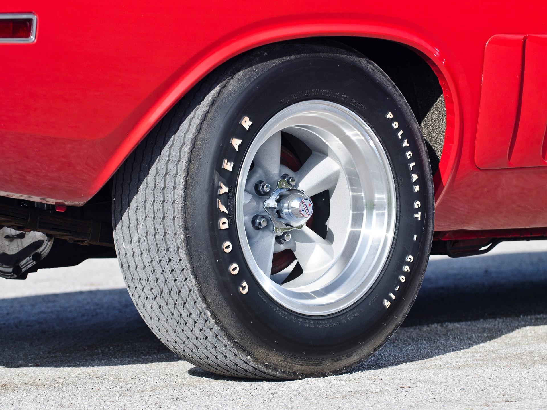 "RM Sotheby s 1971 Dodge ""Mr Norm"" Hemi Challenger R T"