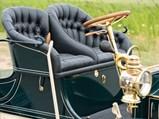 1905 Cadillac Model E Runabout  - $