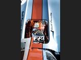 1970 Porsche 917 K  - $Mike Hailwood/David Hobbs, Porsche 917 K, #22, 24 Hours of Le Mans, 1970.