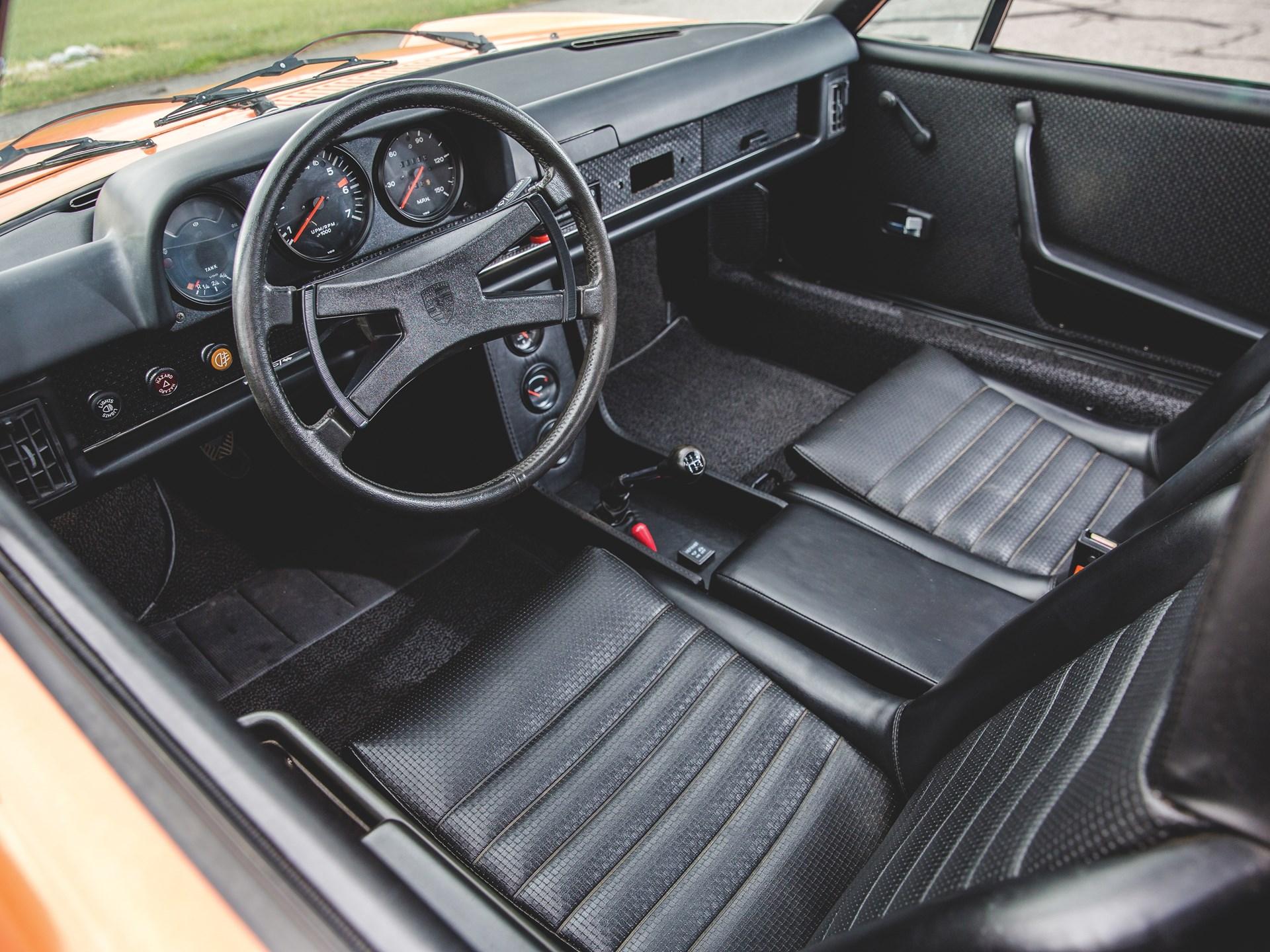 1975 Porsche 914 2.0